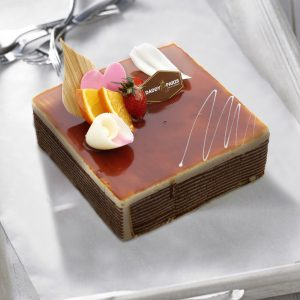 Mousse Hawaii